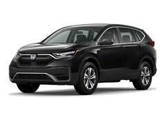 New 2020 Honda CR-V Hybrid LX SUV in Maryland