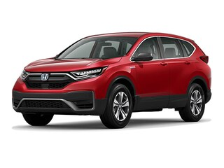 New 2020 Honda CR-V Hybrid LX SUV in Akron