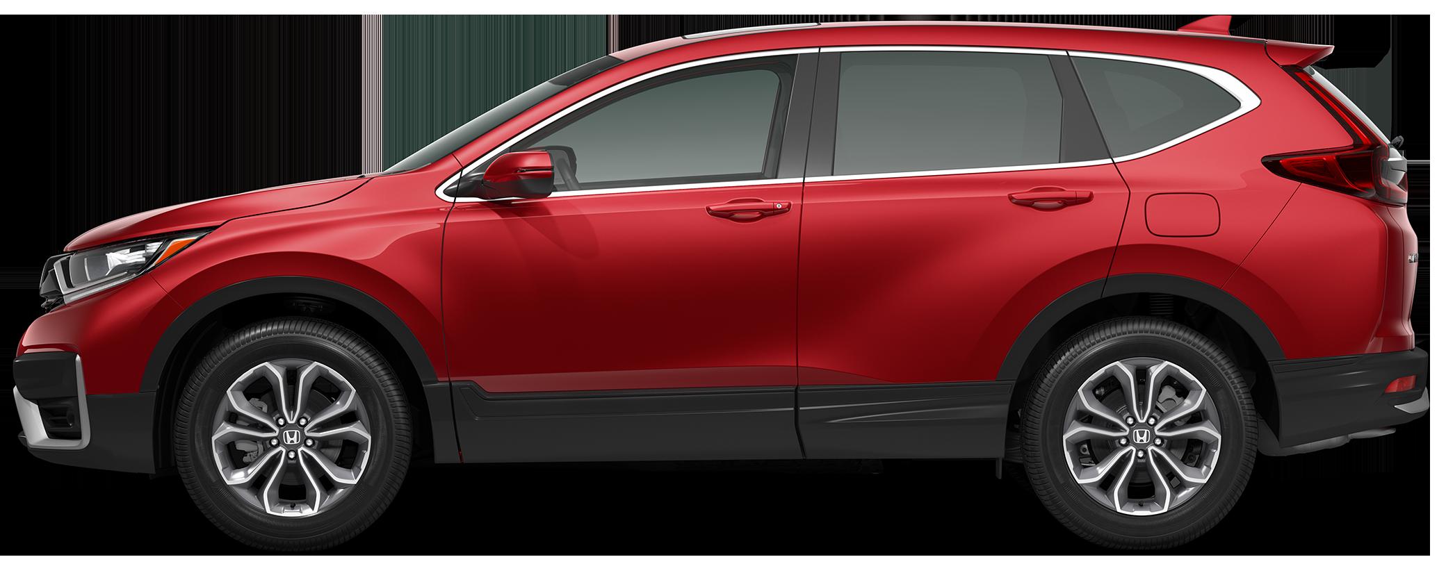 2020 Honda CR-V SUV EX-L 2WD