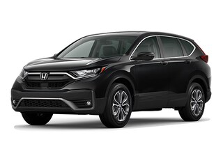 New 2020 Honda CR-V EX-L AWD SUV for sale near you in Bloomfield Hills, MI