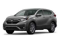 2020 Honda CR-V EX-L SUV