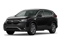 New 2020 Honda CR-V EX SUV in Reading, PA