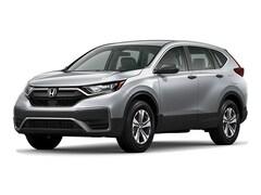 2020 Honda CR-V LX AWD Sport Utility