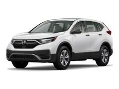 New 2020 Honda CR-V LX AWD SUV 20326 for Sale near Jacksonville, IL, at Honda of Illinois