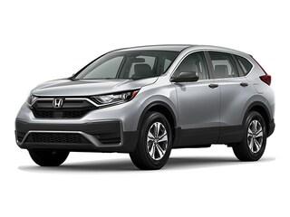 New 2020 Honda CR-V LX 2WD SUV 7FARW1H2XLE007887 0H201096 for sale in Houston, TX