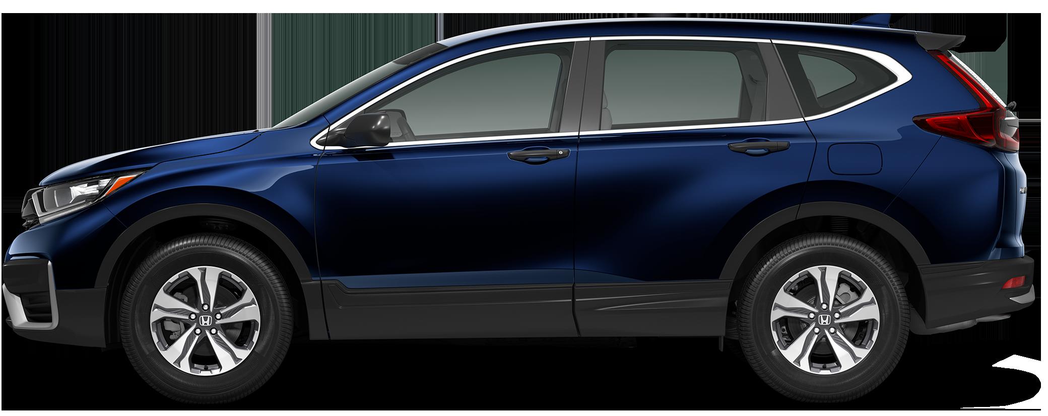 2020 Honda CR-V SUV LX 2WD