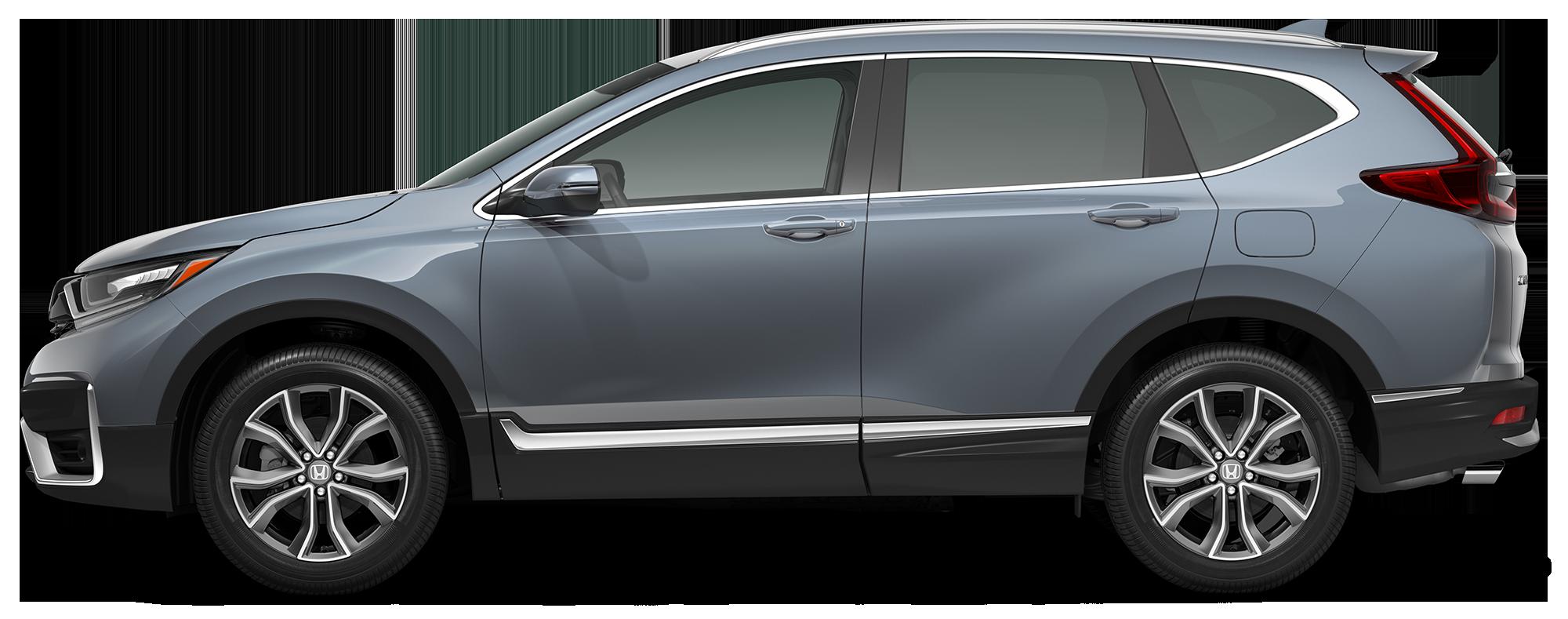 2020 Honda CR-V SUV Touring 2WD