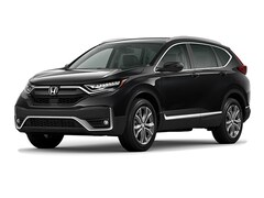 New 2020 Honda CR-V Touring AWD SUV 2HKRW2H90LH605308 for sale in Hartford, CT