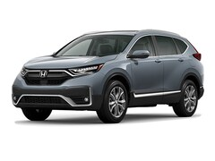 New 2020 Honda CR-V Touring AWD SUV 5J6RW2H98LL005867 for Sale in San Leandro, CA