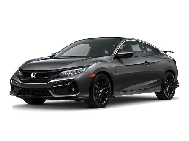 Honda Financial Services Account >> 2020 Honda Civic Si Coupe Digital Showroom | Boyd Honda of South Hill