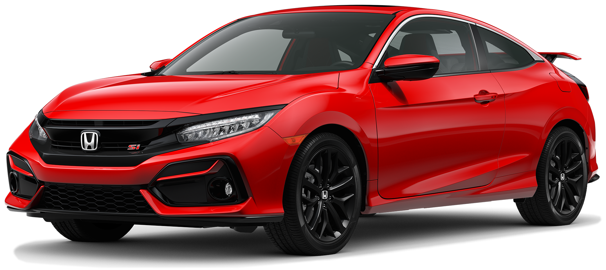 2020 Honda Civic Si Incentives Specials Offers In Colorado Springs Co