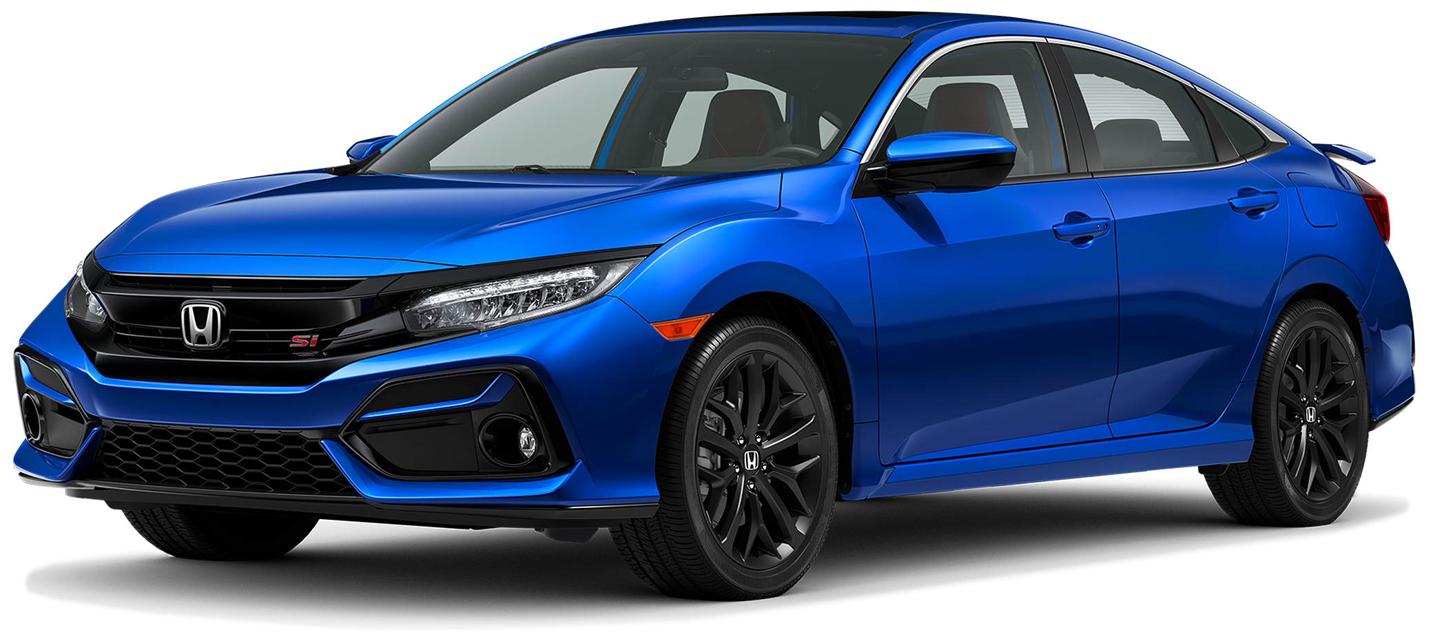 2020 Honda Civic Si Incentives, Specials & Offers in Auburn NY