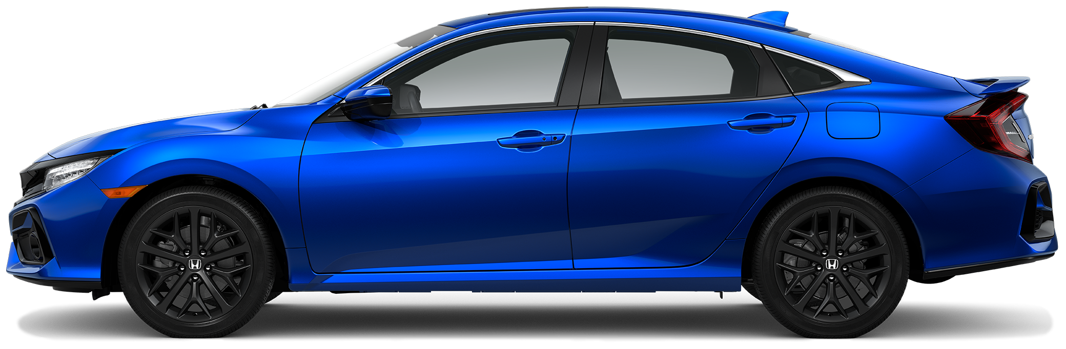 2020 Honda Civic Si Sedan Base