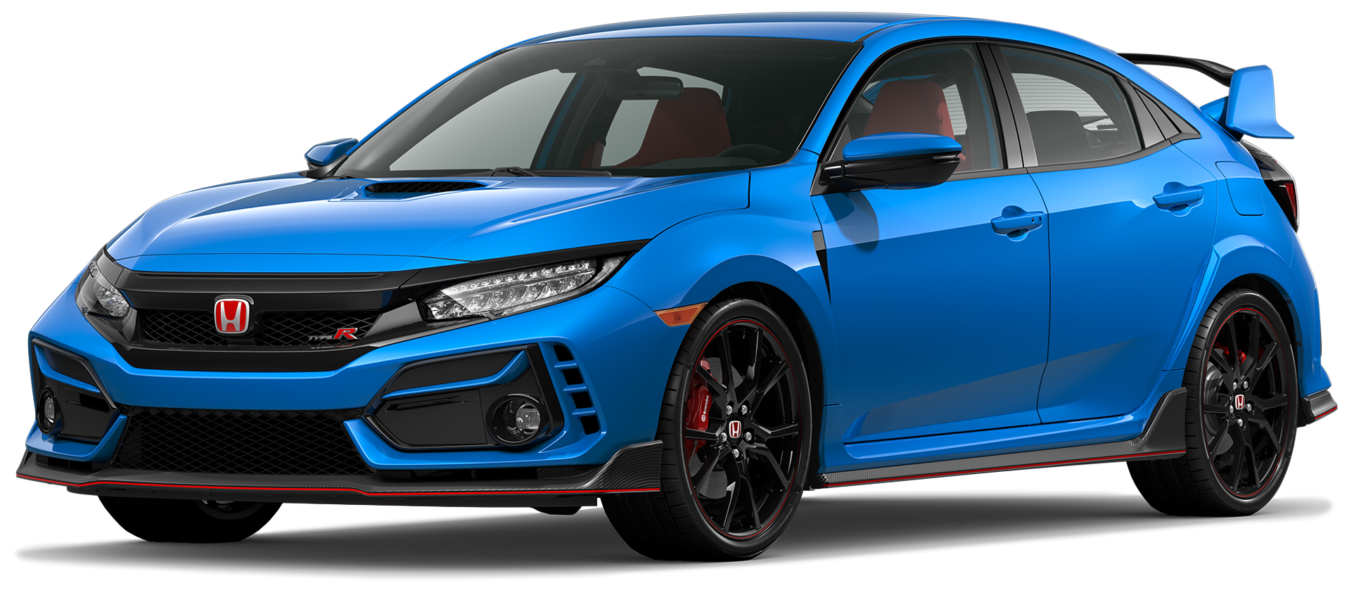 2020 Honda Civic Type R Incentives, Specials & Offers in ...