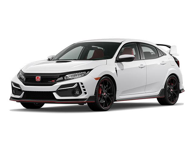 2020 Honda Civic Type R Hatchback