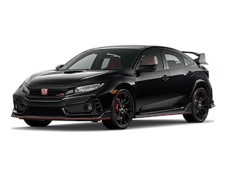 New 2020 Honda Civic Type R Touring Hatchback in San Jose