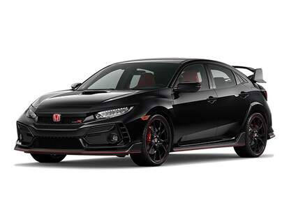 New 2020 Honda Civic Type R Akron Oh Shhfk8g75lu201502