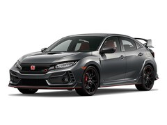 New 2020 Honda Civic Type R Touring Hatchback SHHFK8G7XLU200278 for Sale in Lancaster, CA