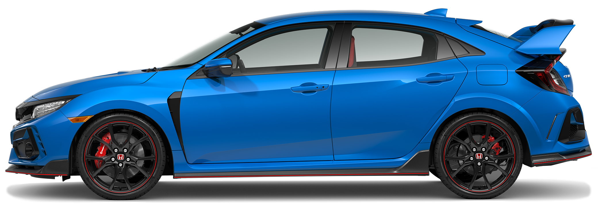 2020 Honda Civic Type R Hatchback Touring