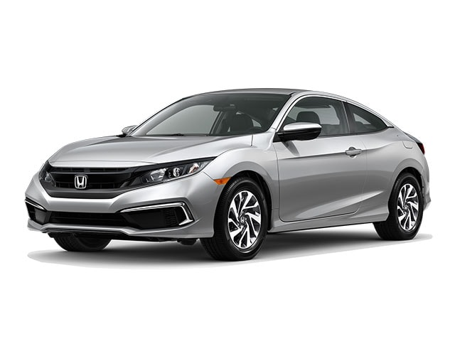 Honda Financial Services Account >> 2020 Honda Civic Coupe Digital Showroom | Roper Honda