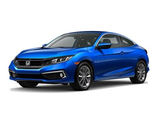 New 2020 Honda Civic EX Coupe for sale near you in Bloomfield Hills, MI