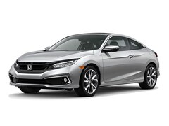 2020 Honda Civic Touring Coupe