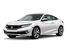 2020 Honda Civic Touring Coupe