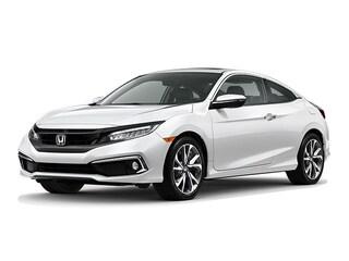 New 2020 Honda Civic Touring Coupe for sale near San Antonio, TX