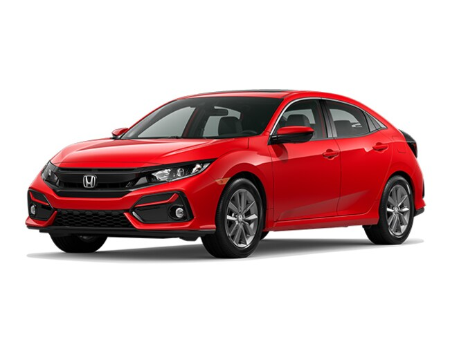 2020 Honda Civic EX Hatchback Glen Burnie
