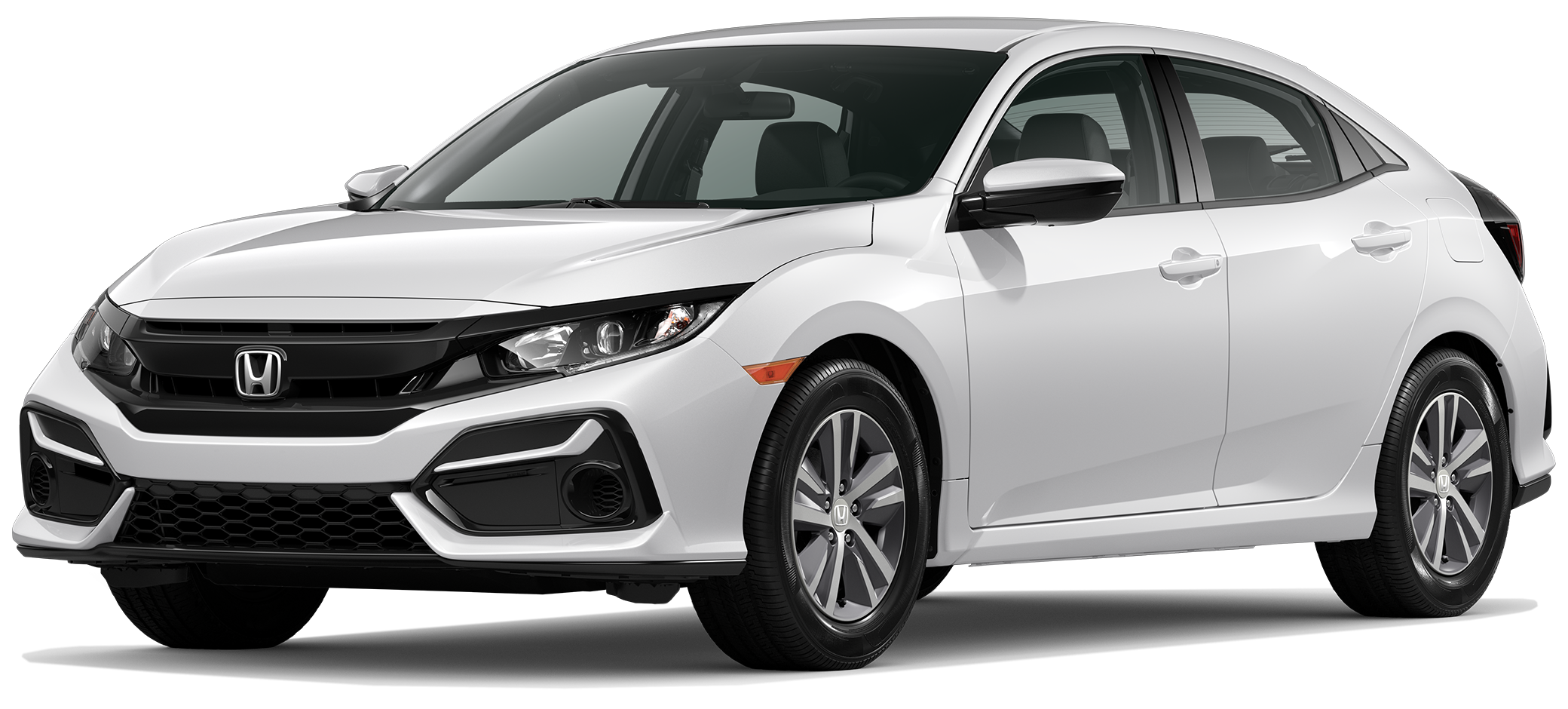 New 2020 Honda Civic Hatchback Sport Touring Hatchback for ...