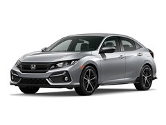 New 2020 Honda Civic 1.5T SPORT CVT in Montgomery, AL
