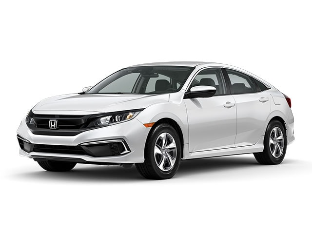 2020 Honda Civic For Sale In Hackettstown Nj Honda Of Hackettstown
