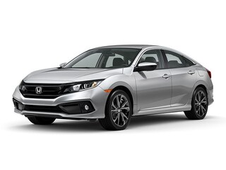 2020 Honda Civic Sport Sedan for sale in Carson City