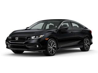 New 2020 Honda Civic Sport Sedan for sale near you in Bloomfield Hills, MI