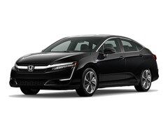 New 2020 Honda Clarity Plug-In Hybrid Sedan Sedan serving San Francisco