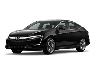 New 2020 Honda Clarity Plug-In Hybrid Sedan in San Jose