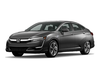 New 2020 Honda Clarity Plug-In Hybrid Sedan Sedan Salem, OR