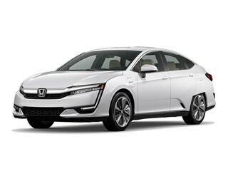 New 2020 Honda Clarity Plug-In Hybrid Sedan For Sale in Goleta, CA
