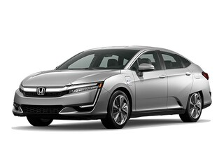 New 2020 Honda Clarity Plug-In Hybrid Sedan in Concord, CA