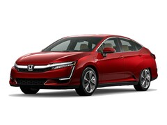 New 2020 Honda Clarity Plug-In Hybrid Touring Sedan in Corona, CA