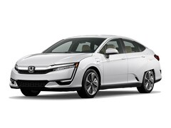 2020 Honda Clarity Plug-In Hybrid Touring (CVT) Sedan