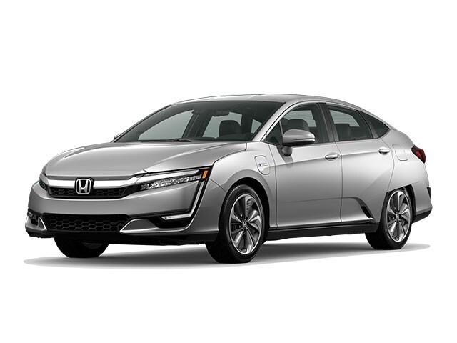 2020 Honda Clarity Plug-In Hybrid Sedan