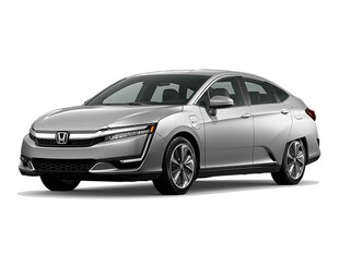 2020 Honda Clarity Plug-In Hybrid Touring (CVT) Sedan