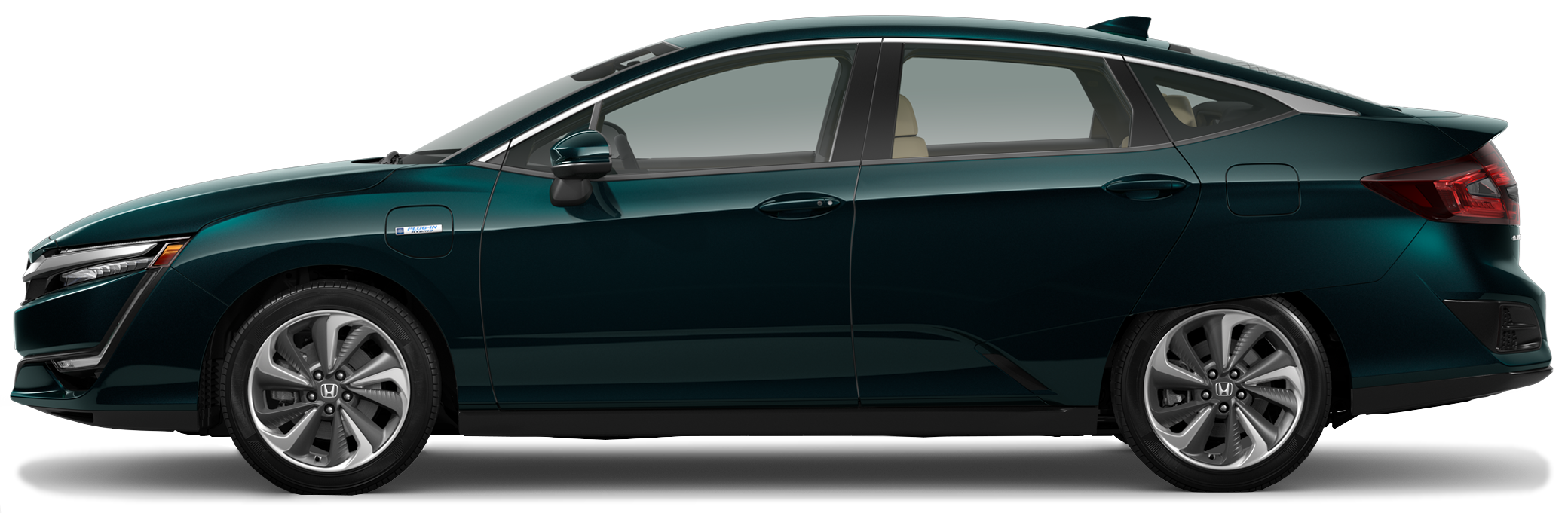 2020 Honda Clarity Plug-In Hybrid Sedan Touring (CVT)