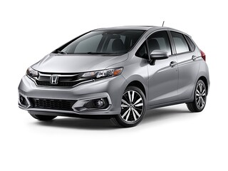 2020 Honda Fit EX-L Hatchback
