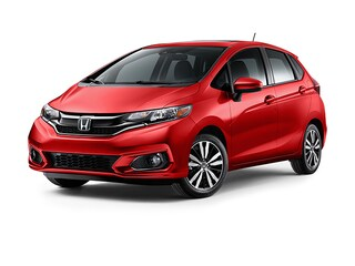 Princeton NJ 2020 Honda Fit EX-L Hatchback Princeton NJ