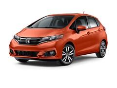 New 2020 Honda Fit EX-L Hatchback H00378 in Maryland