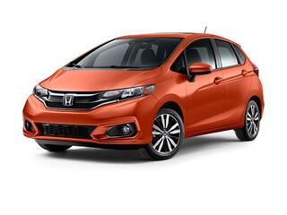 2020 Honda Fit EX-L Hatchback for sale in Carson City
