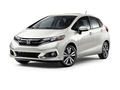 2020 Honda Fit EX-L Hatchback