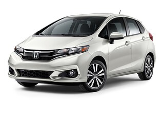 New 2020 Honda Fit EX Hatchback for sale near you in Sandy, UT